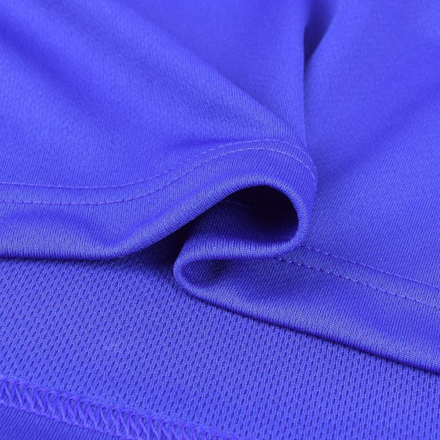 9683-102 Tシャツ メンズ レディース ユニセックス 日本 JAPAN スポーツ スポーツ観戦 応援 ドライ 速乾 吸水 UVカット 男女兼用 7
