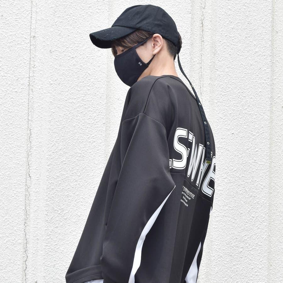 0403-600 ファッションマスク コットン ウォッシャブル 洗える ストリート 韓国 韓国ファッション 通勤 通学 抗菌 防臭 セット 伸縮性 3枚入り通販 メンズ レディース ユニセックス 男女兼用 8