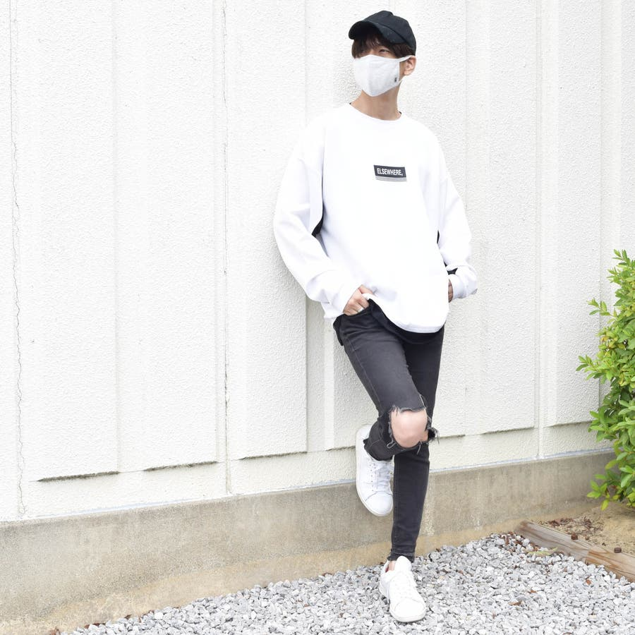 0403-600 ファッションマスク コットン ウォッシャブル 洗える ストリート 韓国 韓国ファッション 通勤 通学 抗菌 防臭 セット 伸縮性 3枚入り通販 メンズ レディース ユニセックス 男女兼用 6