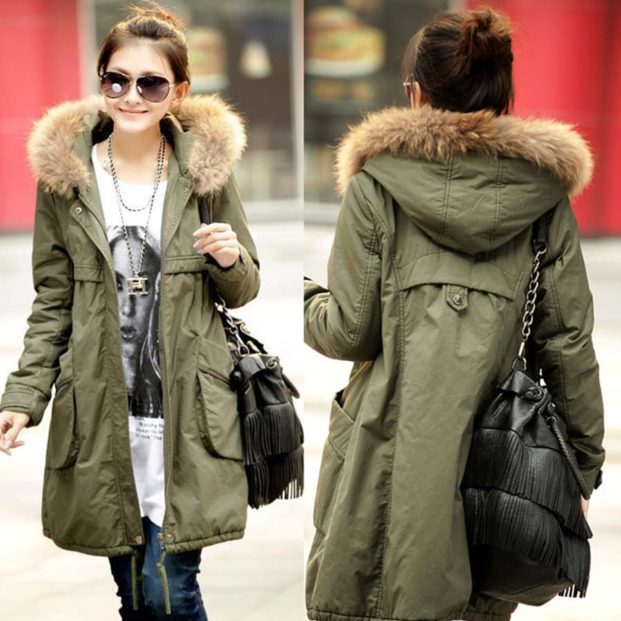 Best winter coats women