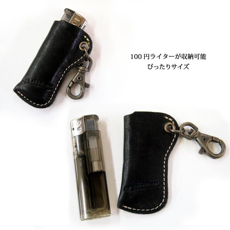 【quitter】レザーライターケースクイッター カスタムピース  ギフト プレゼント お祝い 2