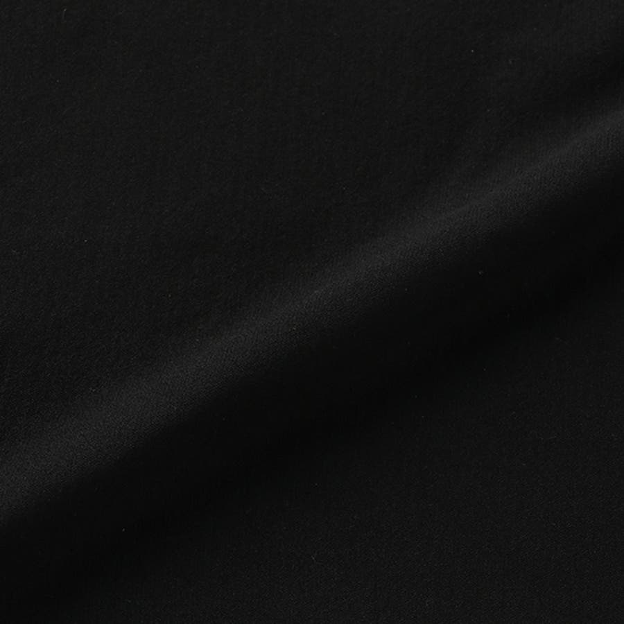 犬印本舗)10分丈ウエストらくちん裏起毛レギンス【M-L・L-LL】[産前 マタニティインナー 妊娠/下着 タイツ/パンスト 冬もの] 6