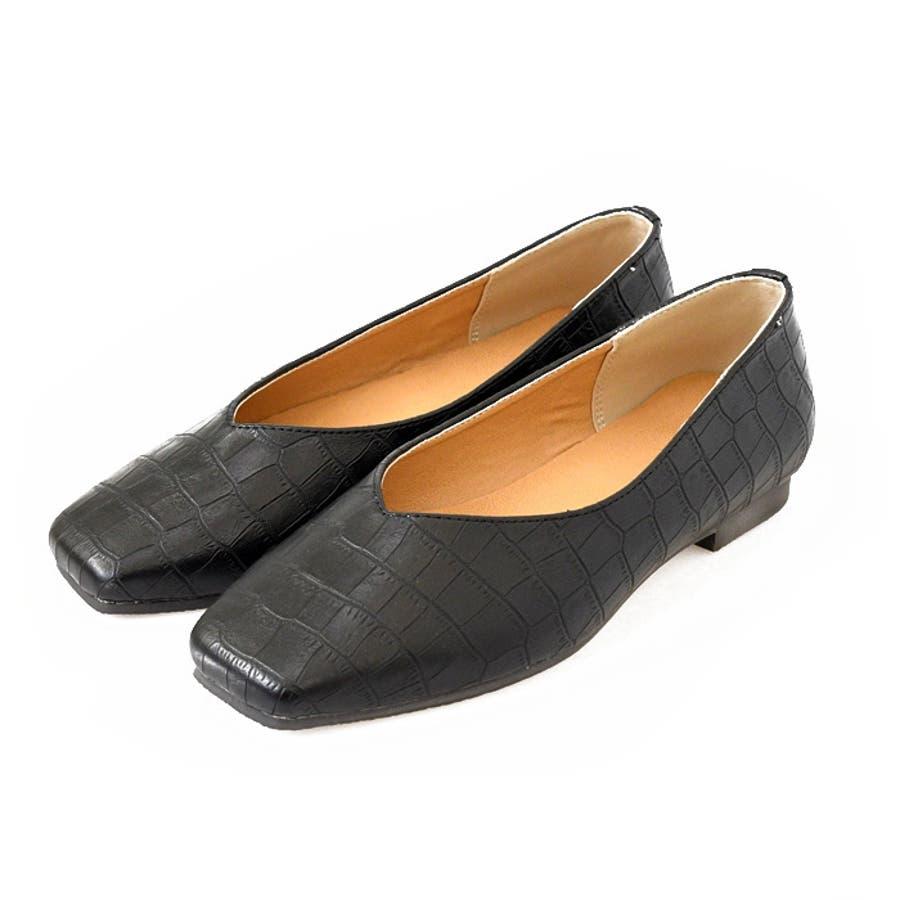 靴 レディース パンプス 21