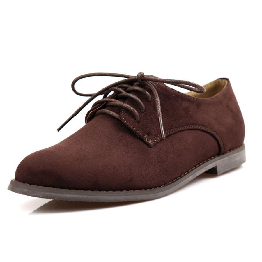 sangoのマニッシュシューズおじ靴 レディース オックスフォード プレーンシューズ エナメル マニッシュ フラットヒール 黒 ダークブラウン ホワイト NOFALL nofall SANGO sango ノーフォール サンゴ 31