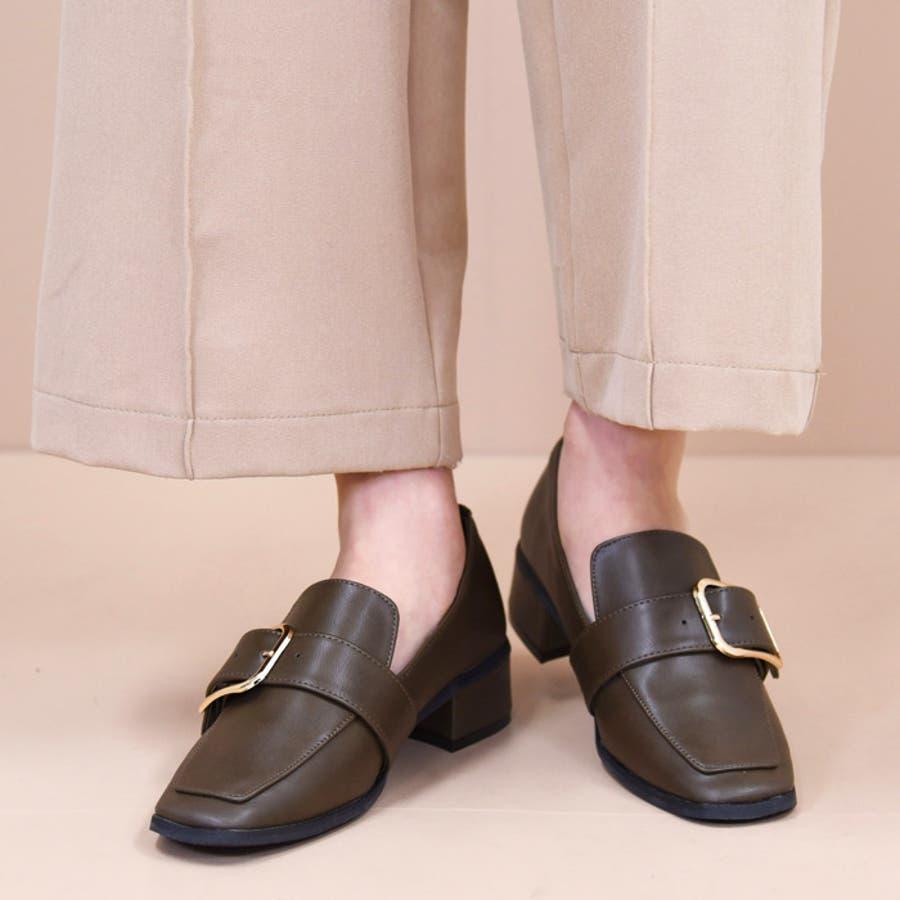 靴 レディース パンプス 53