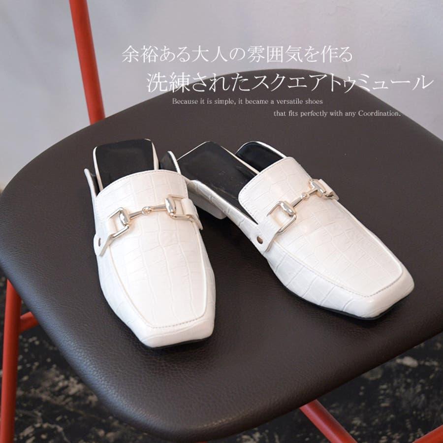 靴 レディース シューズ 2