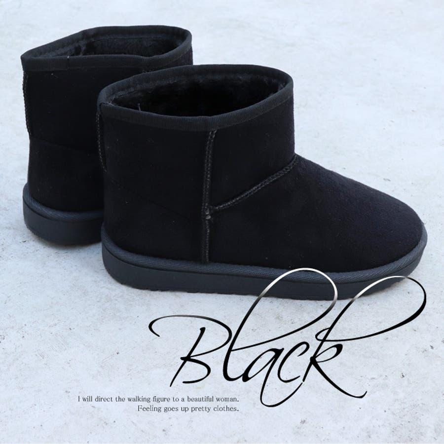 ショート丈ムートンブーツ シューズ ブーツ履きやすい 歩きやすい レディース ムートン ショートブーツ ブラック キャメル ベージュ グレー 黒 NOFALL sangoノーフォール サンゴ 3107 5