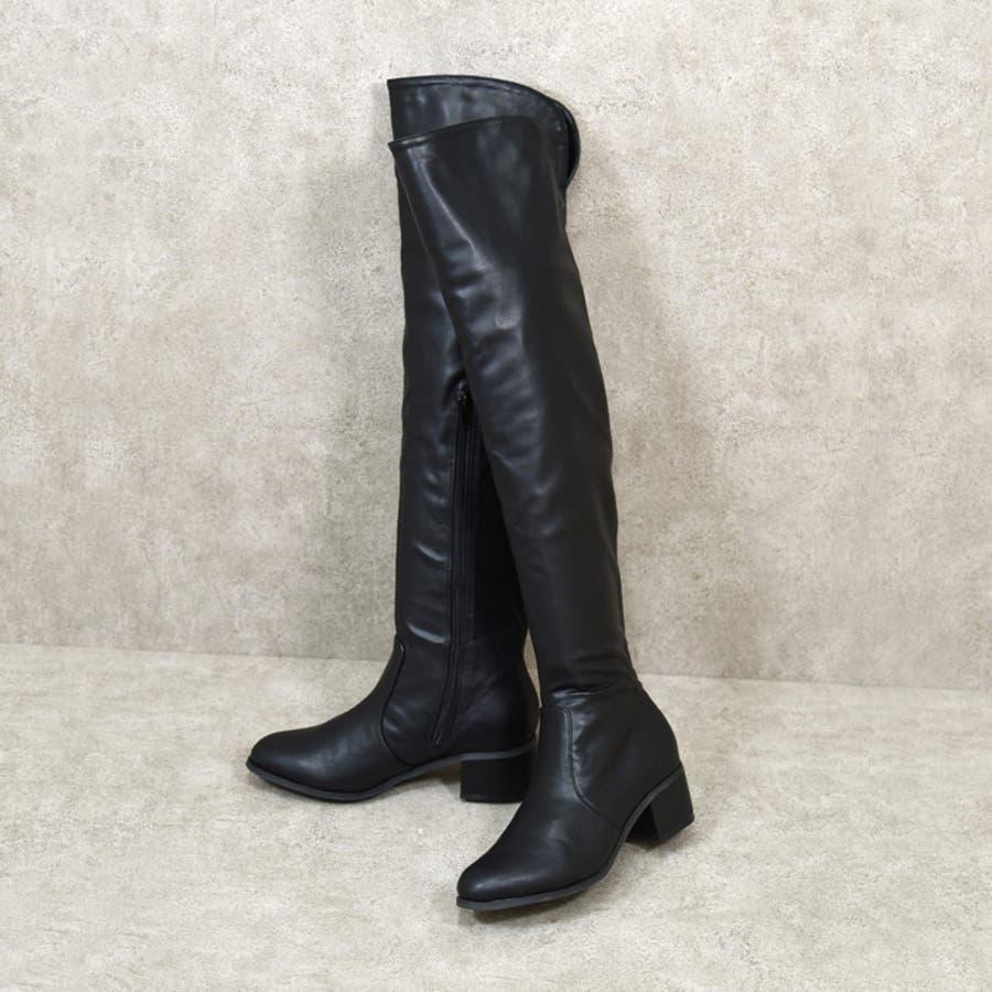 靴 レディース ブーツ 2