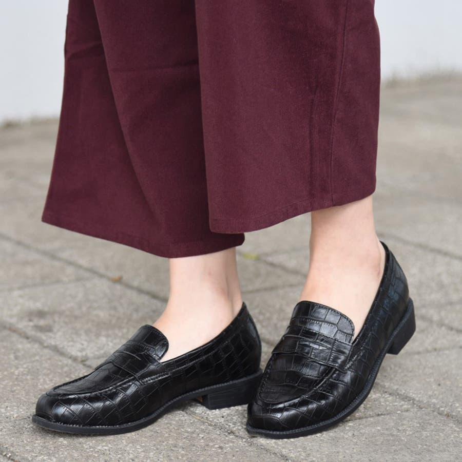 靴 レディース パンプス 1