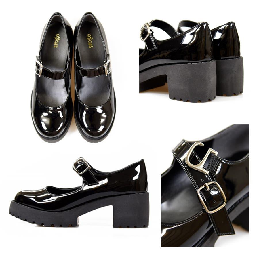 靴 レディース パンプス 9