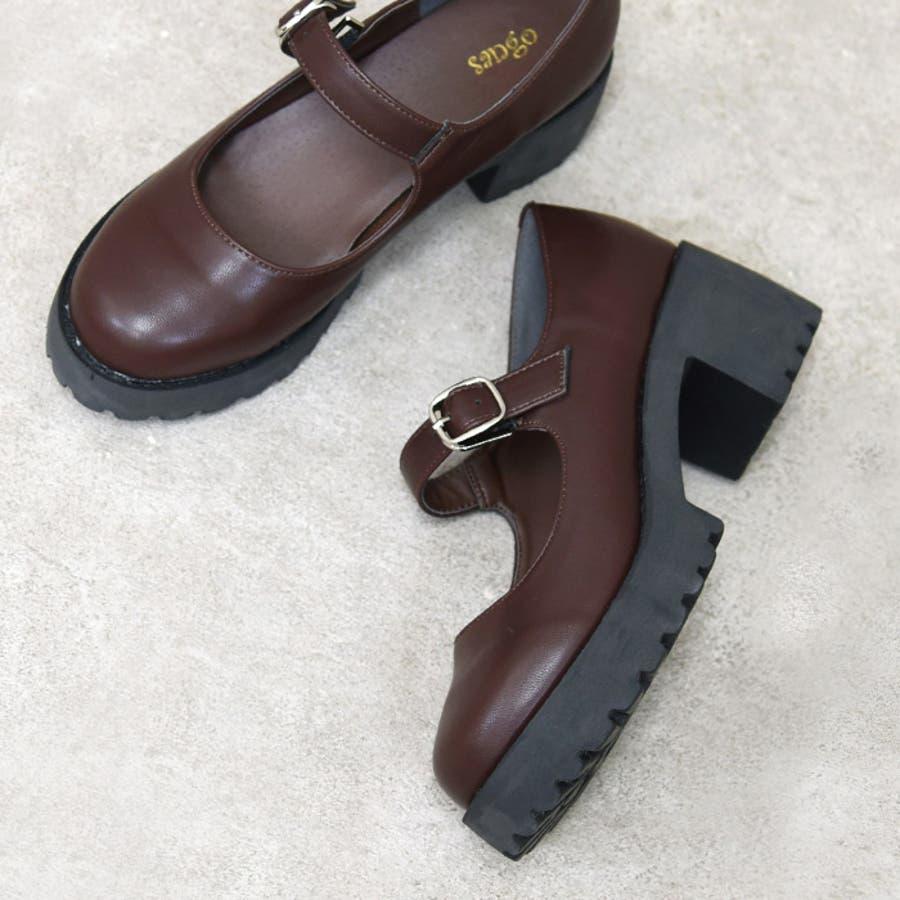 靴 レディース パンプス 10