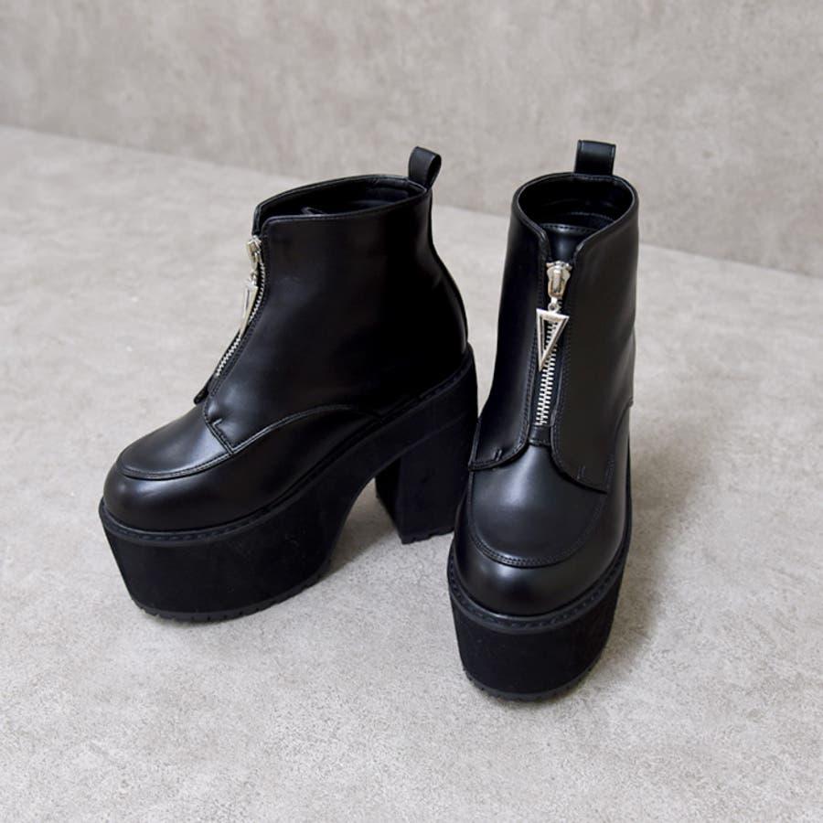 靴 シューズ レディース 2