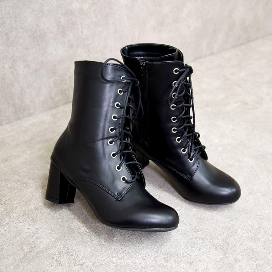 靴 シューズ レディース 8