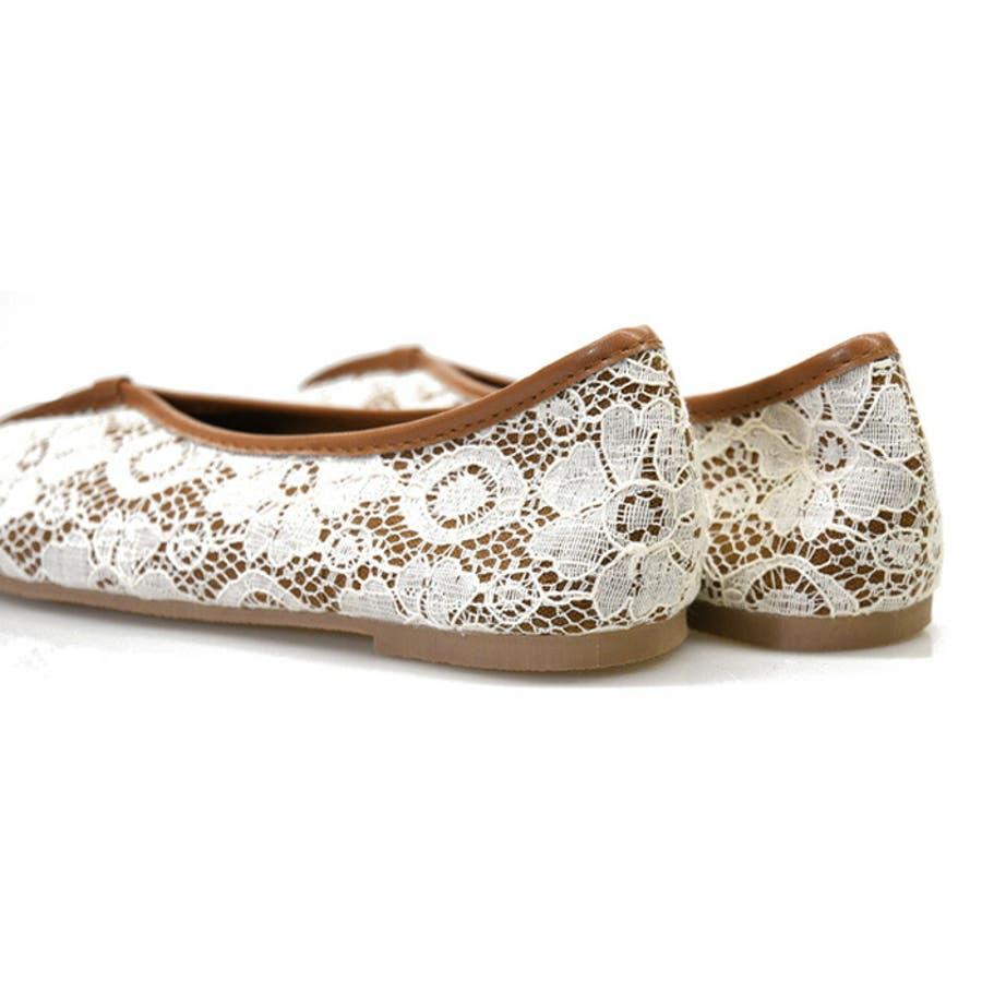 靴 レディース チャイナシューズ 7