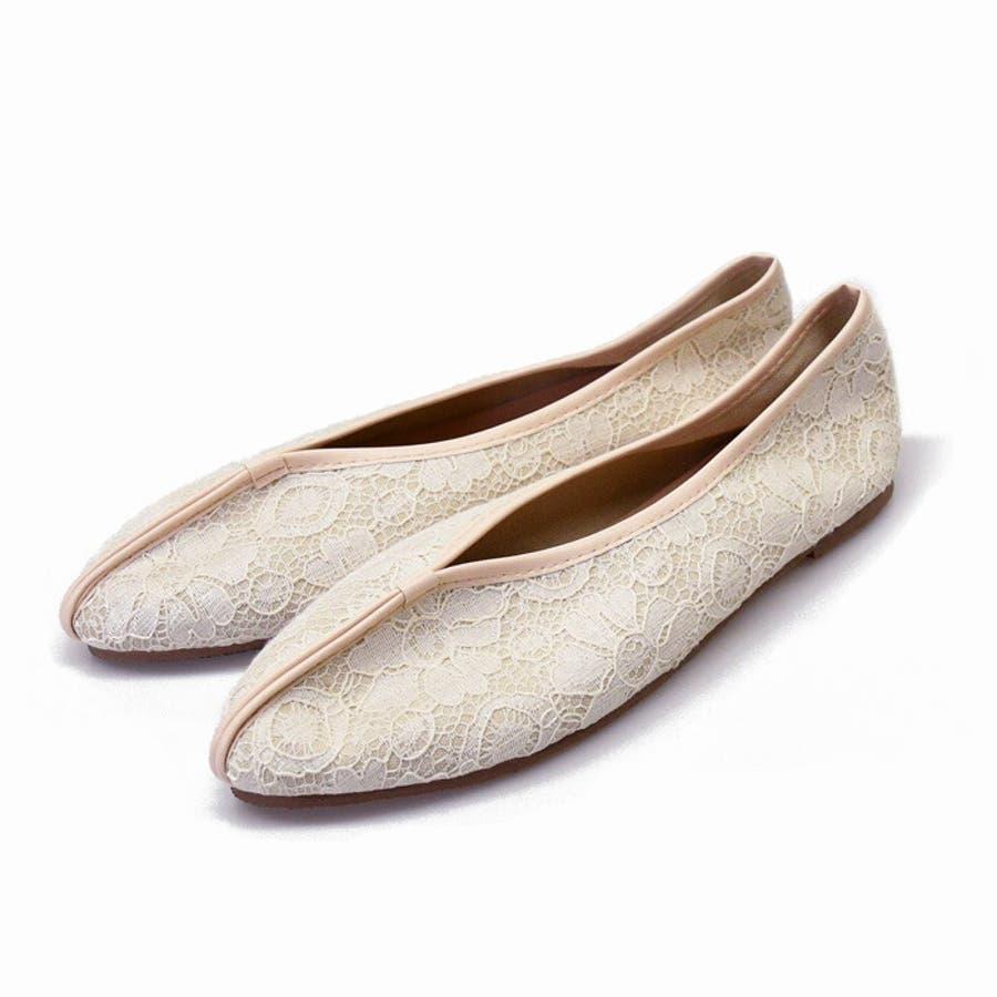 靴 レディース チャイナシューズ 5