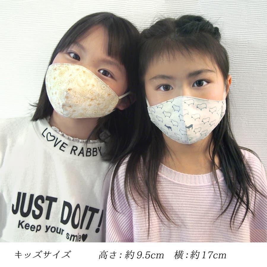 洗えるマスク 布マスク 大人マスク 子供マスク 大人 子供 通勤 通学 出かけ 多機能 洗える 水洗いOK 4