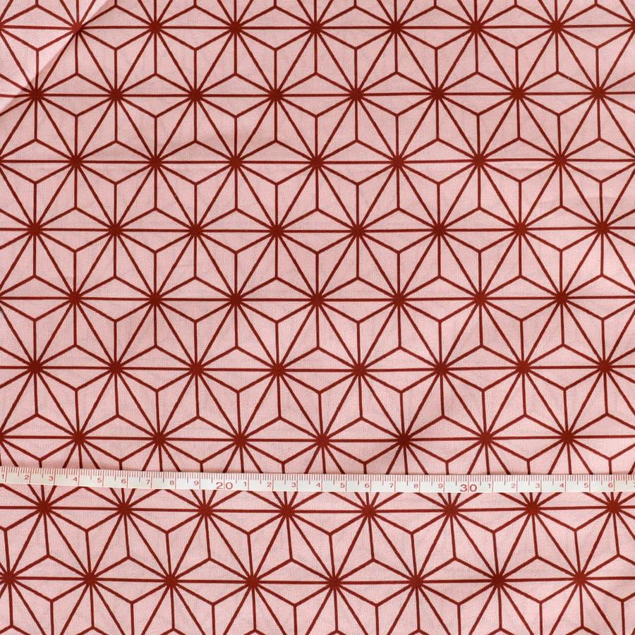 生地 カット生地 綿 麻の葉 ハンドメイド 手作り 小物 コットン 3