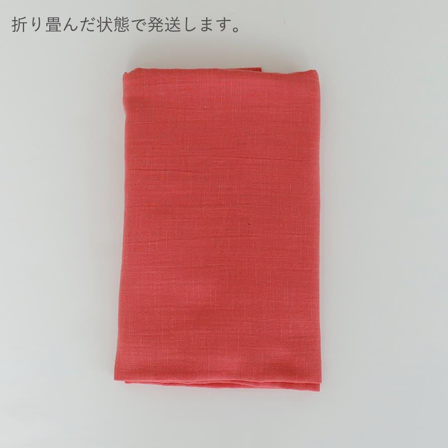 生地 カット生地 ガーゼ ピンク ハンドメイド 手作り 小物 クロスガーゼ 綿 かわいい 5