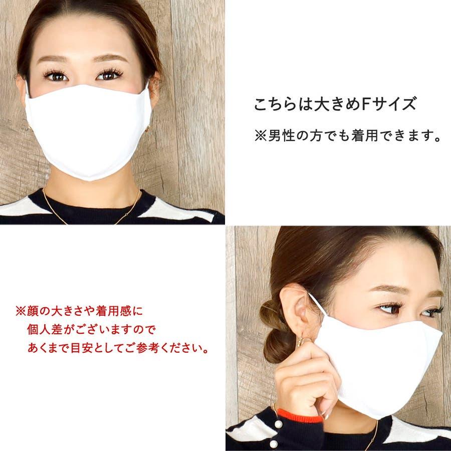 布マスク 大人マスク 立体 高島さらし 大きめ立体 さらし 白 日本製 綿 敏感肌 肌に優しい 5