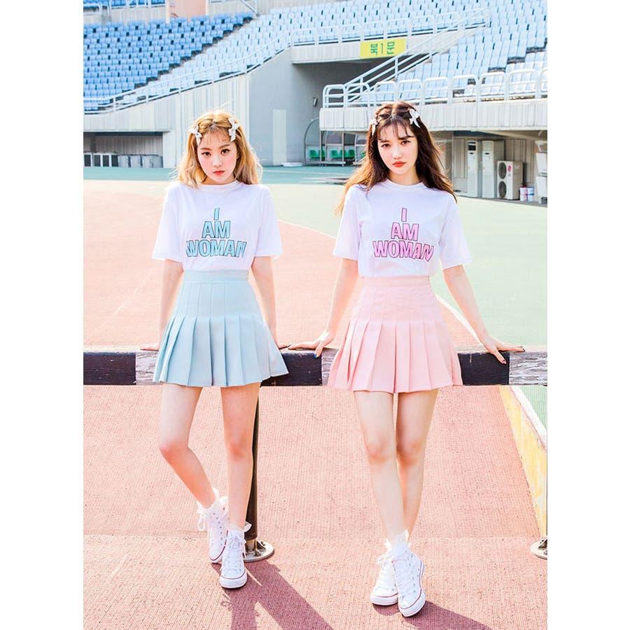 CHUU(チュー),5 youth skirt vol.12韓国韓国ファッション スカート ミニ
