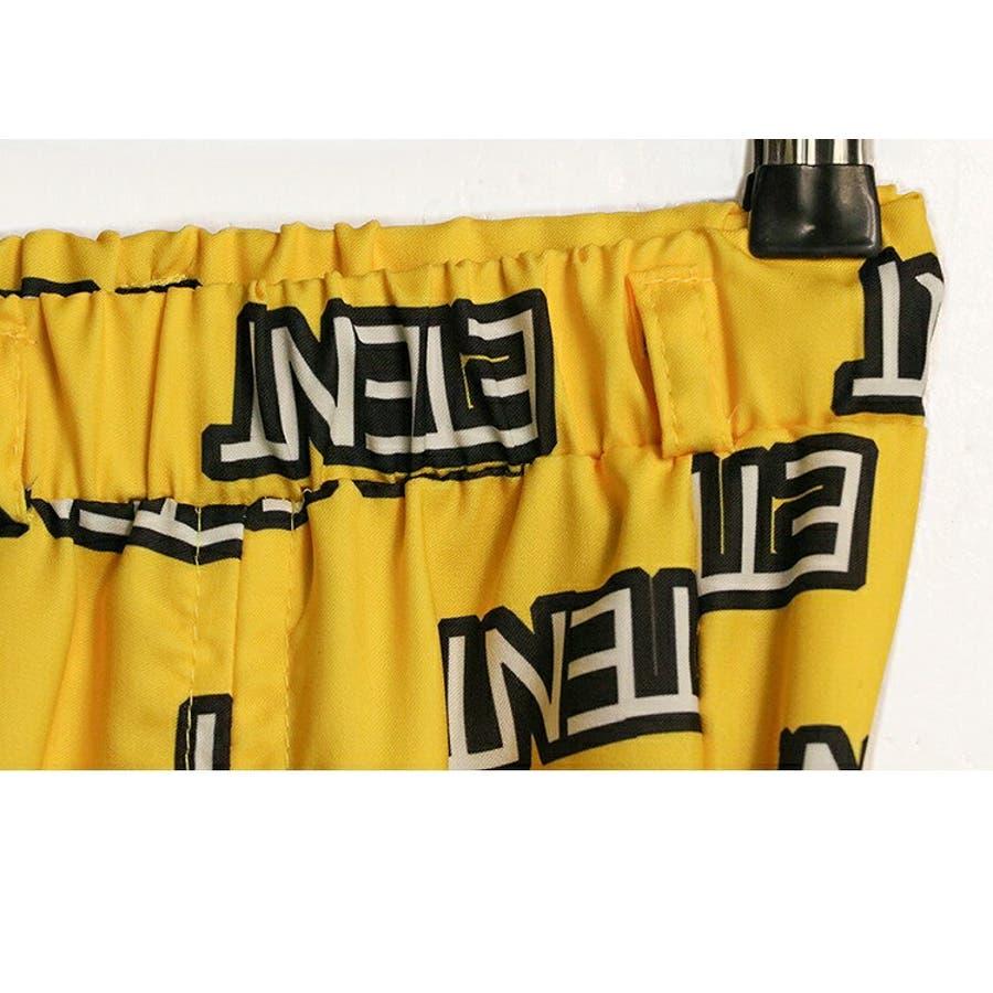 アシンメトリースカート ウエストポーチ付 膝丈スカート 9