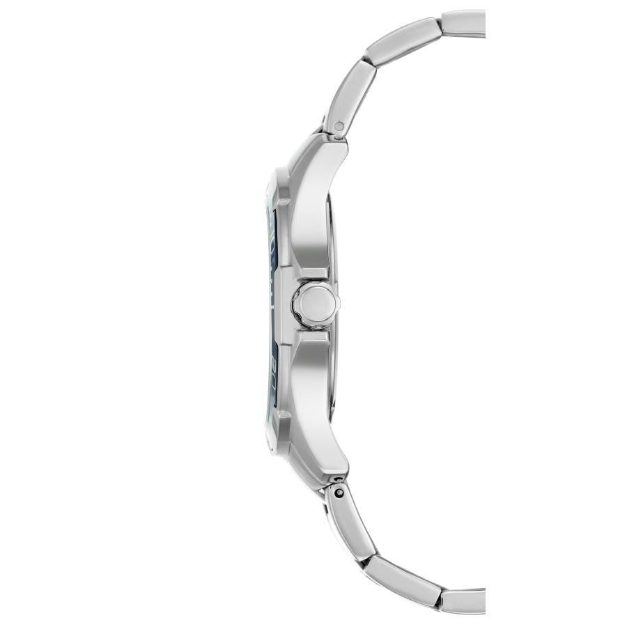 ARMITRON 腕時計 アナログ 多機能ウォッチ ステンレス 5