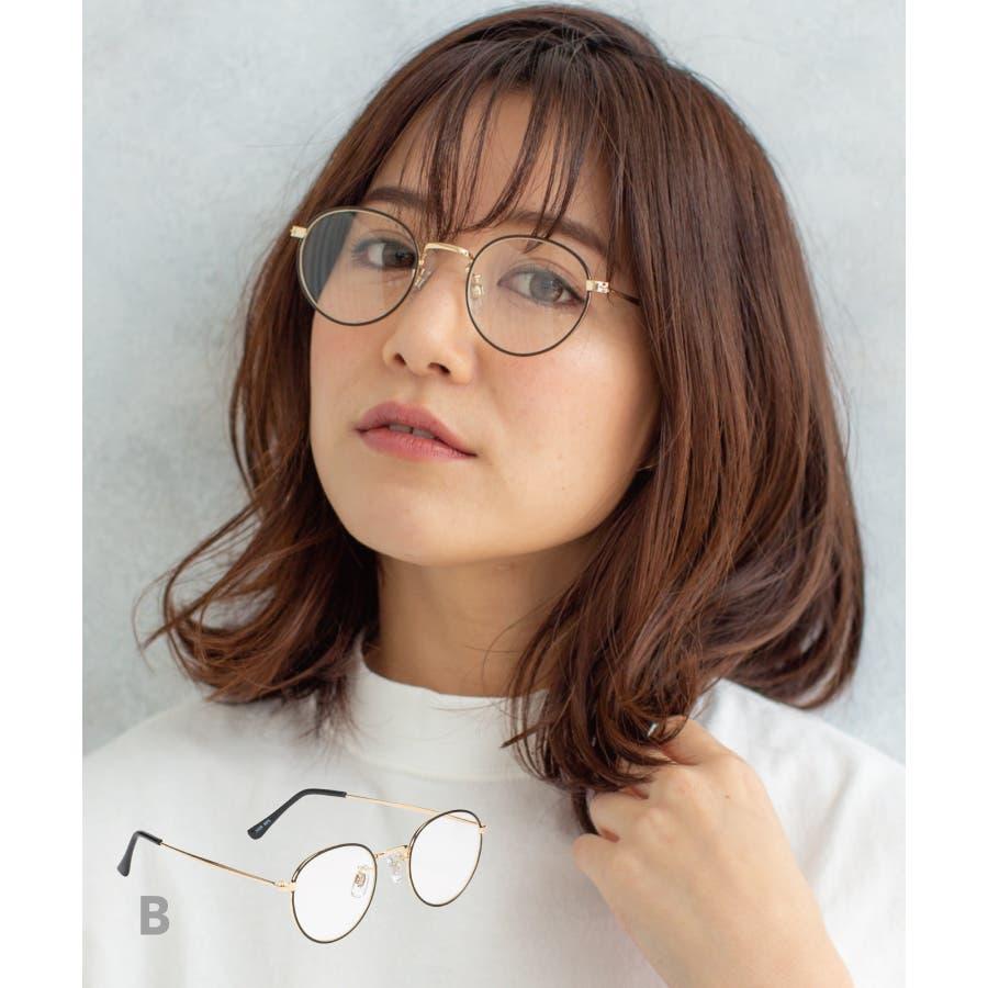 【WYTHE】伊達メガネ(だてめがね) 29
