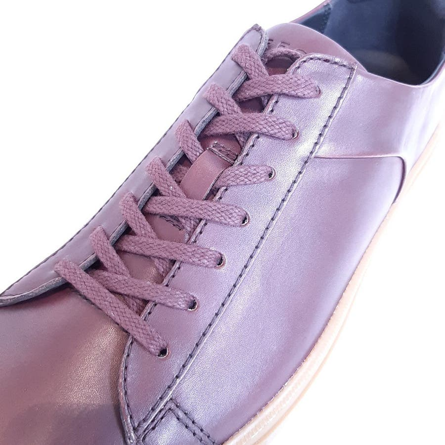 REGAL リーガル 53NR メンズ カジュアルシューズ 防水 レザースニーカー ゴアテックス 革靴 【メンズ】 7