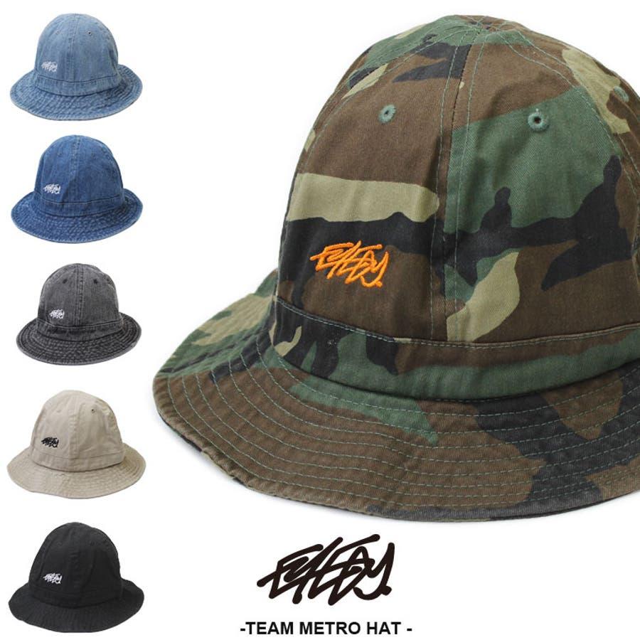 EYEDY アイディー ハット デニム ツイル TEAM METRO HAT 帽子 カジュアル ストリート 旅行 シンプル かっこいいおしゃれ 人気 安い ブランド 通勤 通学 プレゼント ユニセックス レディース メンズ 1