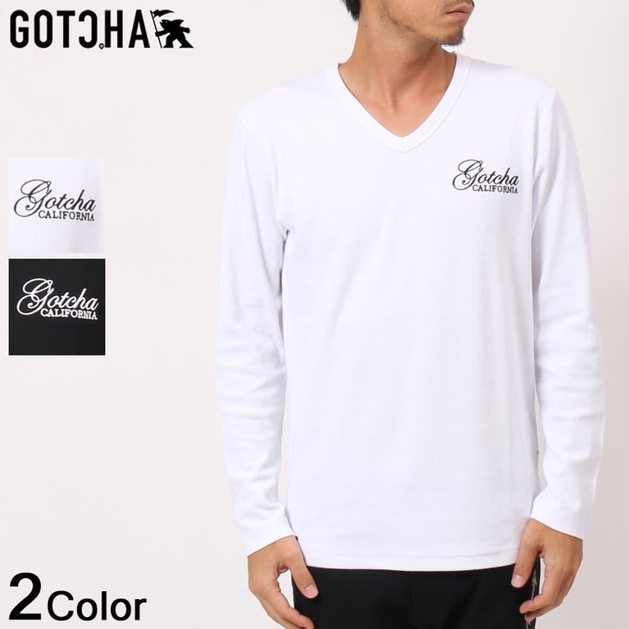 ガッチャ GOTCHA Tシャツ メンズ...