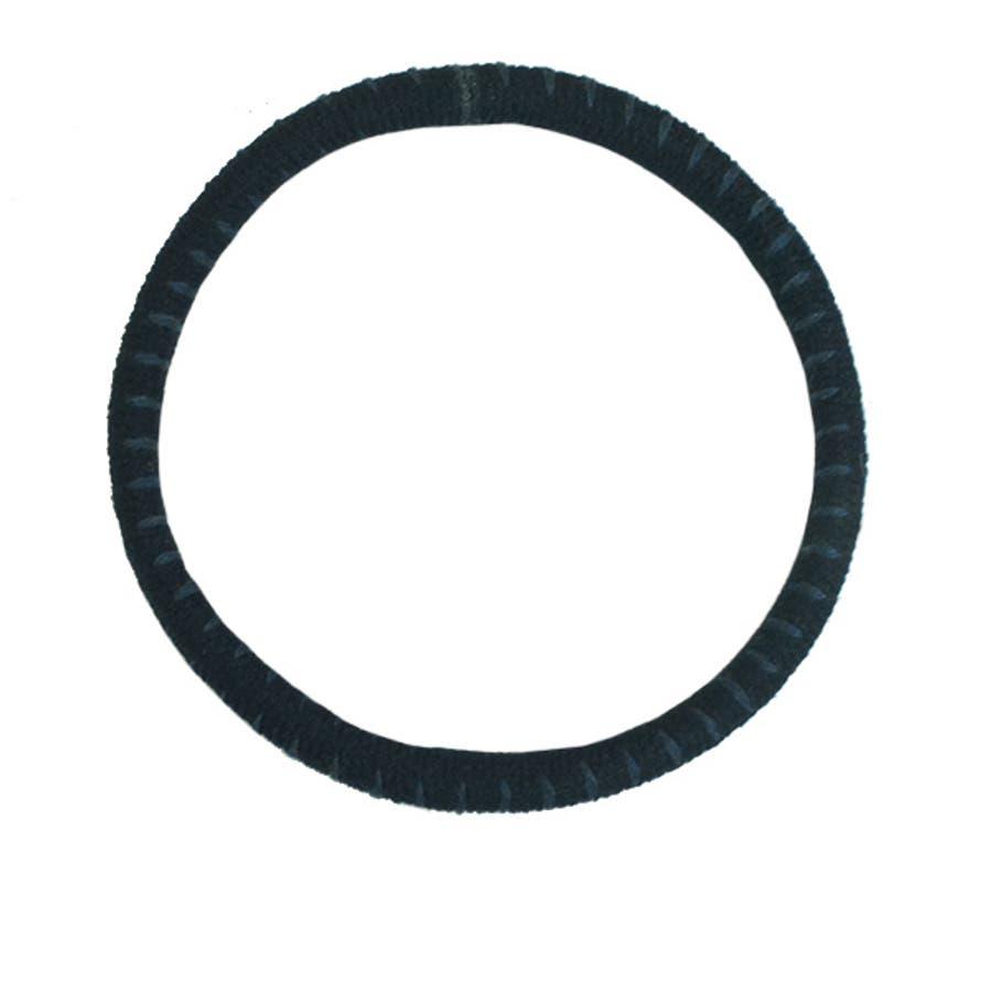 ヘアゴム ヘアアクセサリー 静電気軽減商品 まとめ髪 リングゴム シンプル 輪っかゴム 4