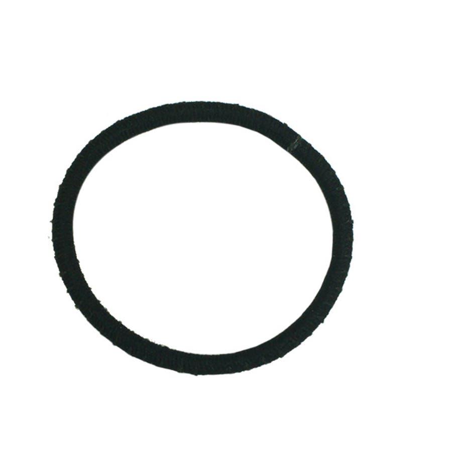 ヘアゴム ヘアアクセサリー 静電気軽減商品 まとめ髪 リングゴム シンプル 輪っかゴム 6