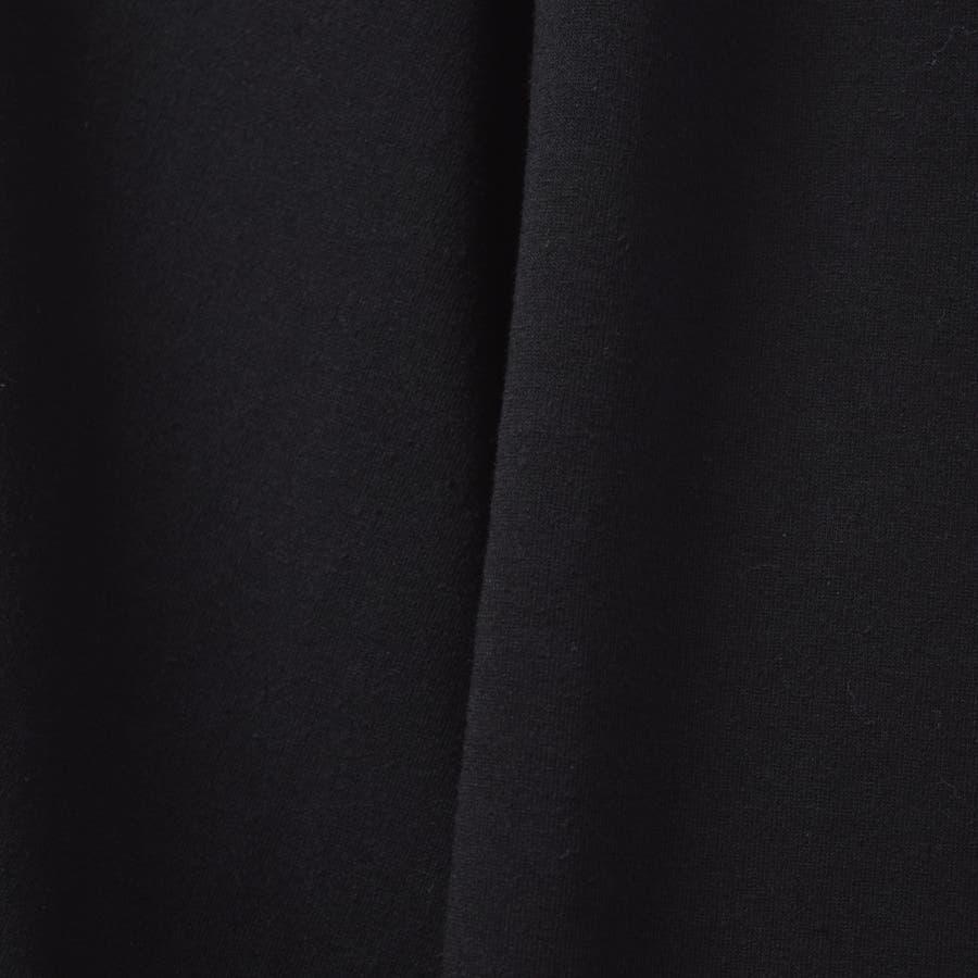 オーバーサイズロングTシャツ 9