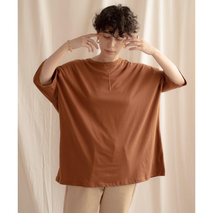 オーバーサイズTシャツ 29