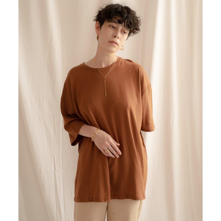 オーバーサイズTシャツ 2