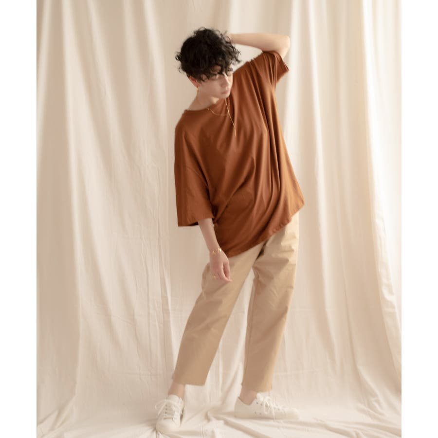 オーバーサイズTシャツ 4