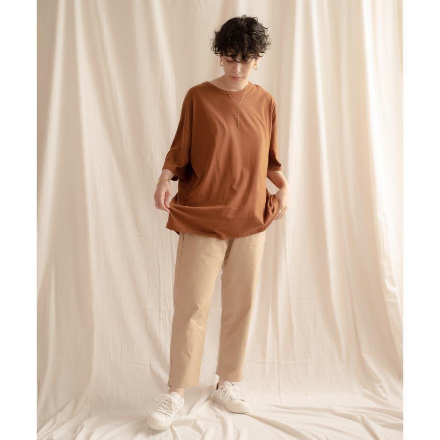 オーバーサイズTシャツ 5