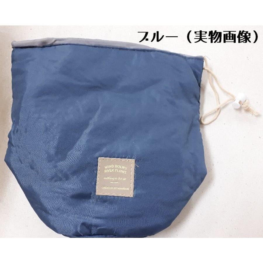 化粧ポーチ コスメポーチ トラベルポーチ 化粧バッグ コスメバッグ たっぷり収納 大容量 巾着 仕切り付き レディース 小物入れ 10