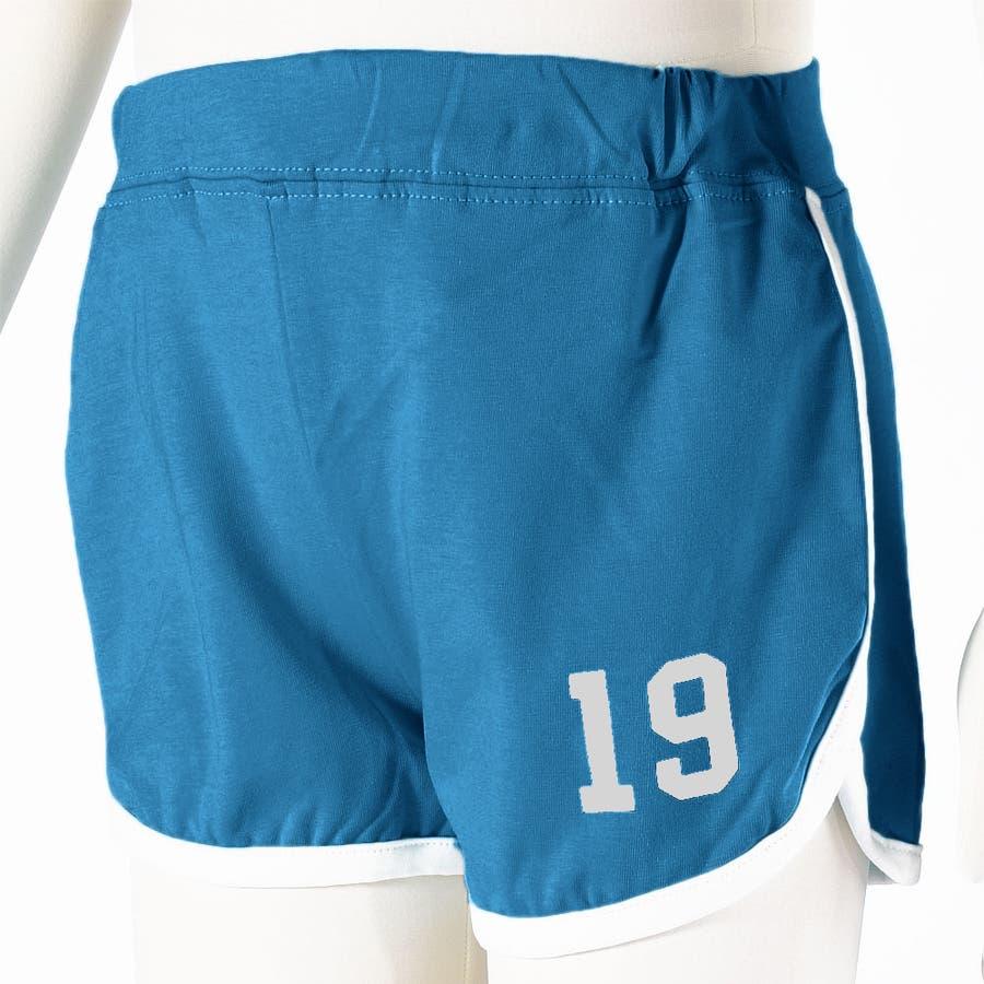 ショートパンツ ショーパン 半ズボン 半パン ボトムス 子供服 キッズ 男の子 女の子 スポーティ カジュアル 100 110 120130 140 4