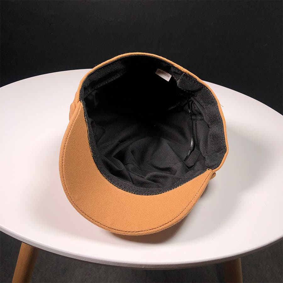 帽子 キャスケット レディース 無地 キャスケット帽子 日焼け防止 日除け 日焼け予防 日よけ 外出 お出かけ カジュアル おしゃれ可愛い かわいい シンプル 女性用 婦人用 ぼうし カジュアルデザイン 4