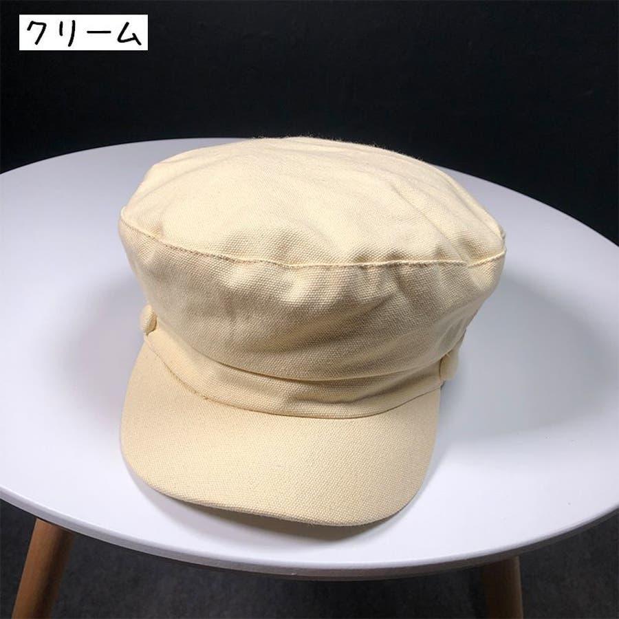 帽子 キャスケット レディース 無地 キャスケット帽子 日焼け防止 日除け 日焼け予防 日よけ 外出 お出かけ カジュアル おしゃれ可愛い かわいい シンプル 女性用 婦人用 ぼうし カジュアルデザイン 6