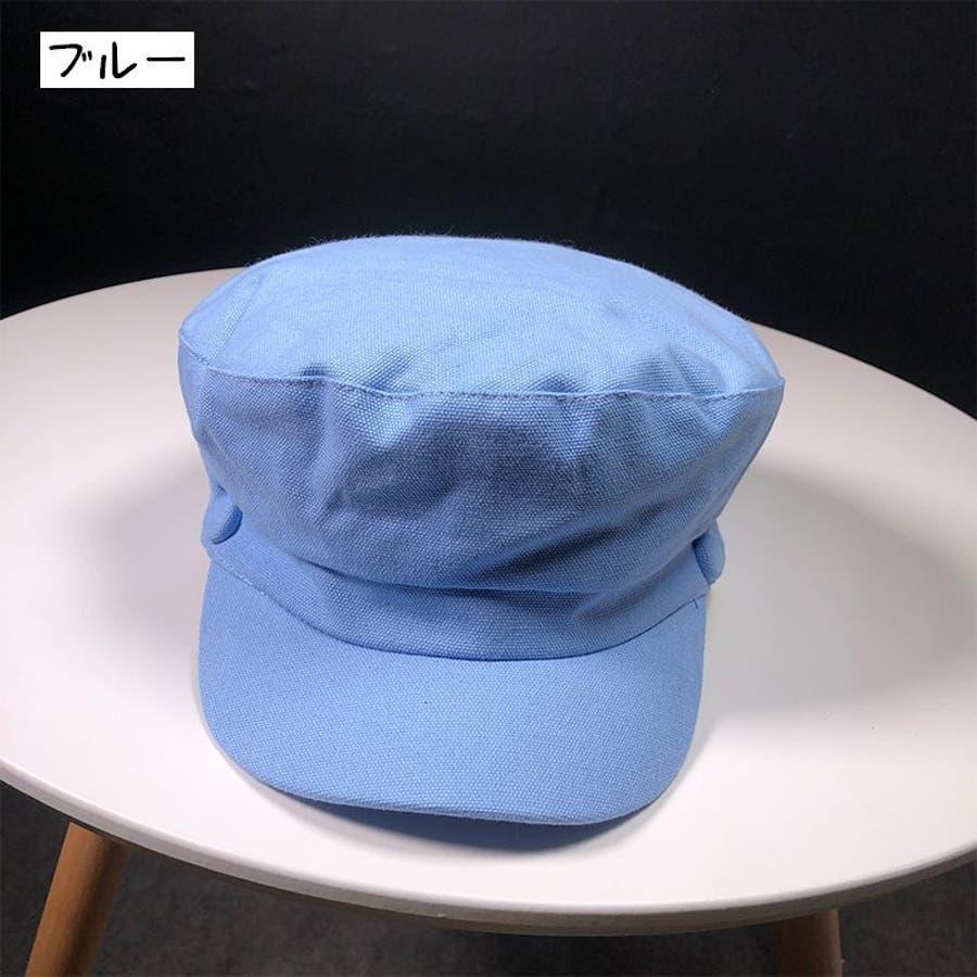 帽子 キャスケット レディース 無地 キャスケット帽子 日焼け防止 日除け 日焼け予防 日よけ 外出 お出かけ カジュアル おしゃれ可愛い かわいい シンプル 女性用 婦人用 ぼうし カジュアルデザイン 8
