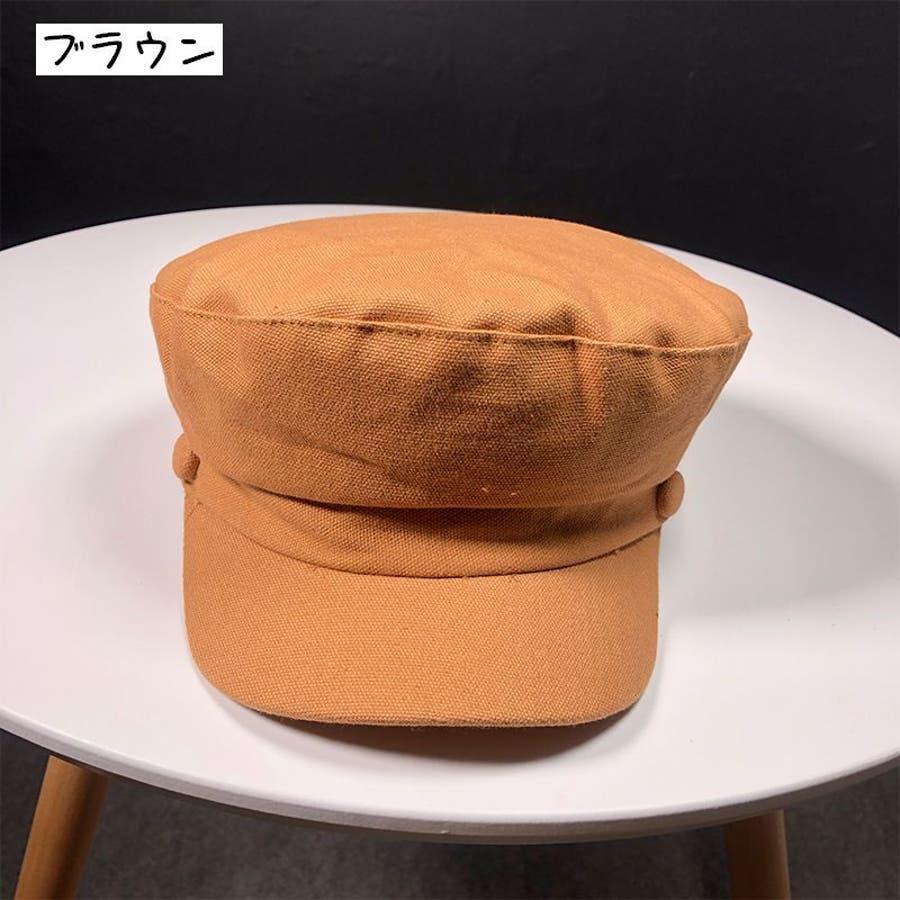 帽子 キャスケット レディース 無地 キャスケット帽子 日焼け防止 日除け 日焼け予防 日よけ 外出 お出かけ カジュアル おしゃれ可愛い かわいい シンプル 女性用 婦人用 ぼうし カジュアルデザイン 9