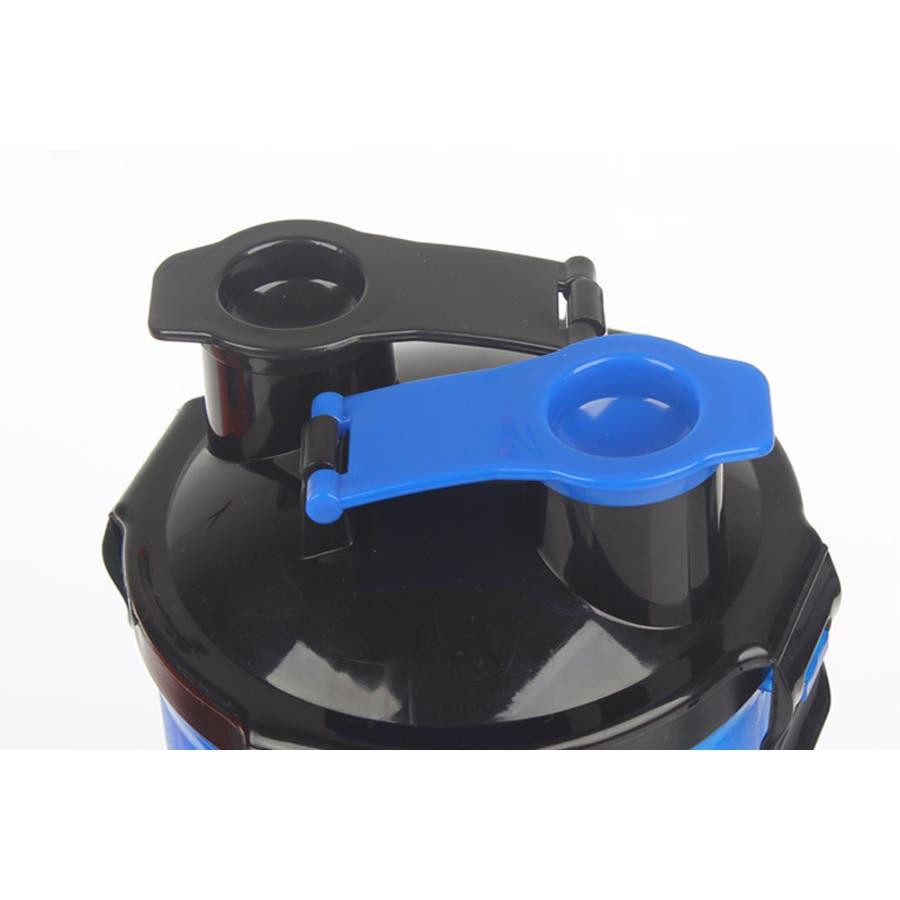 携帯水筒 給水ボトル 餌入れ 2way ペット用品 お散歩グッズ 犬用 カップ付き 軽量 コンパクト 水漏れ防止 シンプル おしゃれかわいい お出かけ アウトドア ウォーターボトル おやつボトル ドッグフード 5