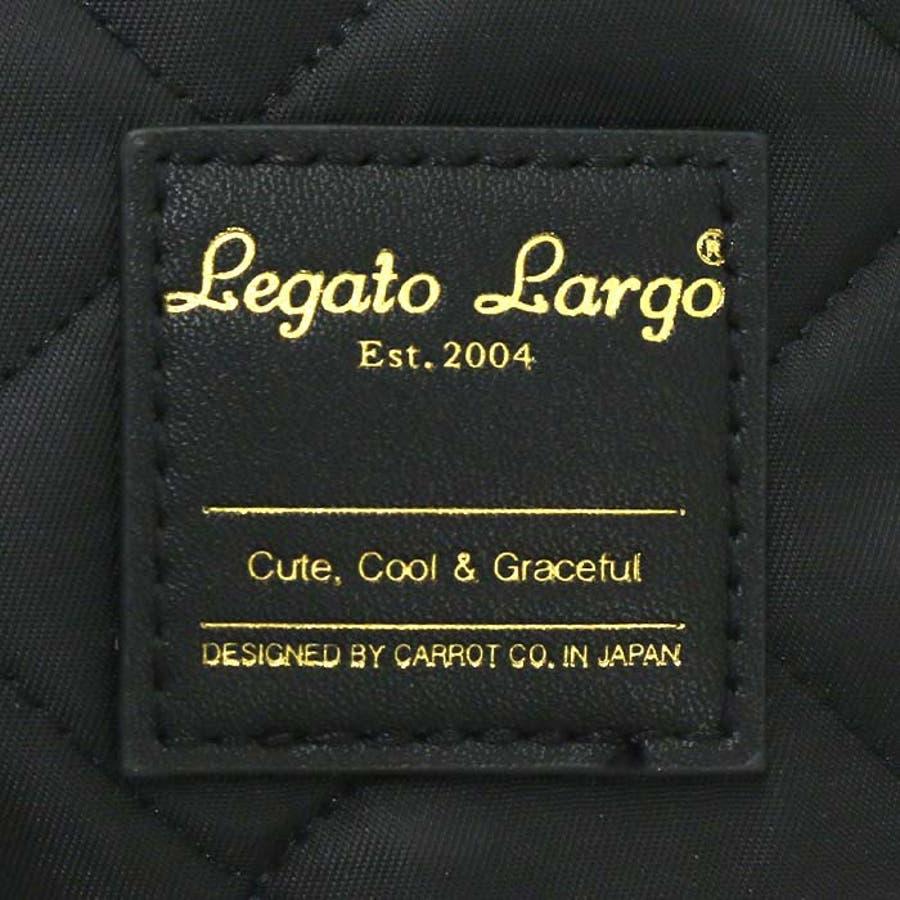 ボディバッグ レディース LegatoLargo レガートラルゴ ウエストバッグ ウエスト ショルダー ワンショルダー 通学 通勤通勤用 通学用 中学生 高校生 大学生 スタンダード 女子 女性 女の子 おしゃれ きれいめ シンプル カバン バッグ キルティングファッション LS-G0775 4