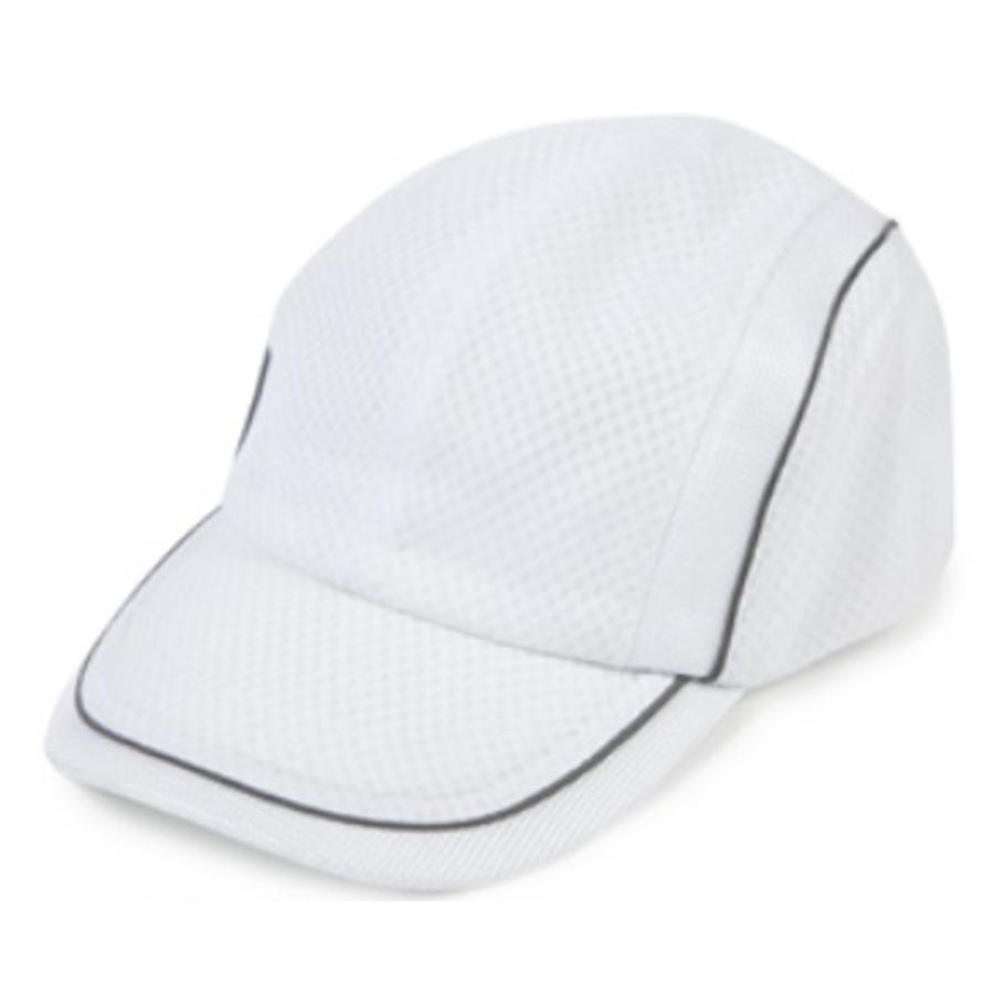 メッシュ スポーツ キャップ 帽子 メンズ ホワイト ブラック グレー ネイビー 20