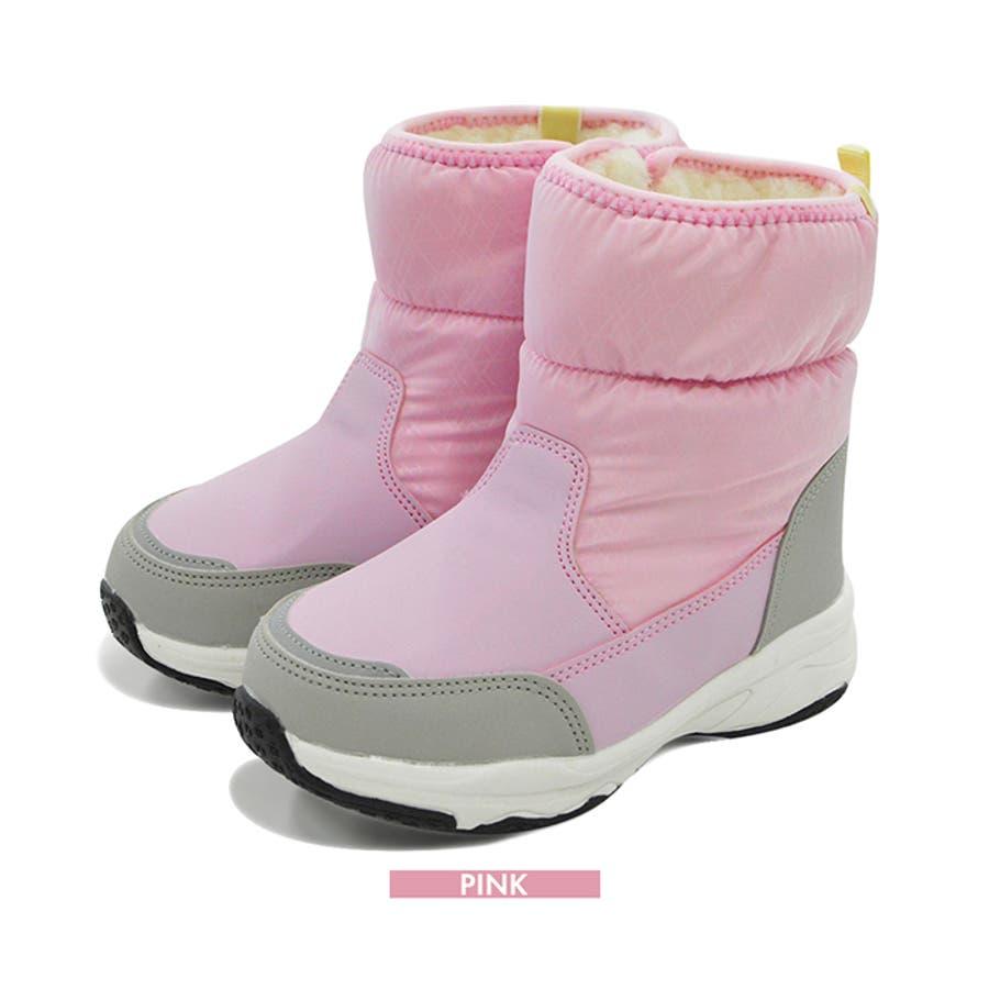 BEARPAW ベアパウ BUTTERNUT バターナッツ キッズ ジュニア 子供 子ども ブーツ 靴 防水 防寒 スノーブーツJ1980K 88