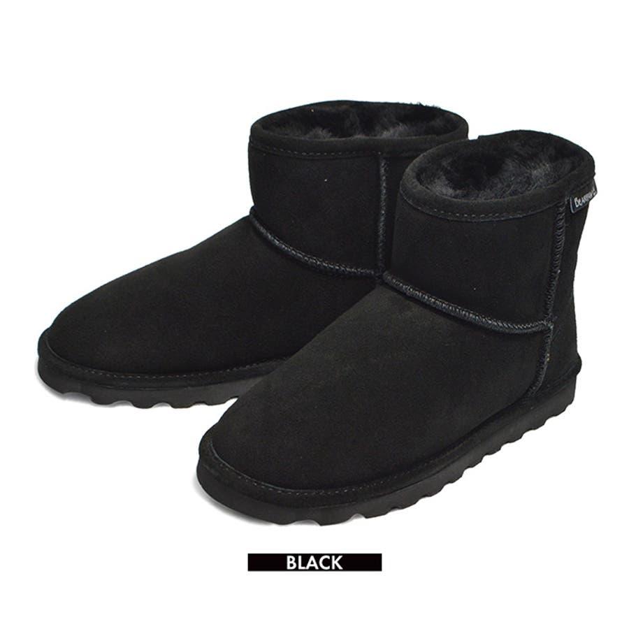 BEARPAW ベアパウ DEMI デミ レディース 女性 婦人 ブーツ 靴 防寒 撥水 ムートンブーツ ファーブーツ 619W 21