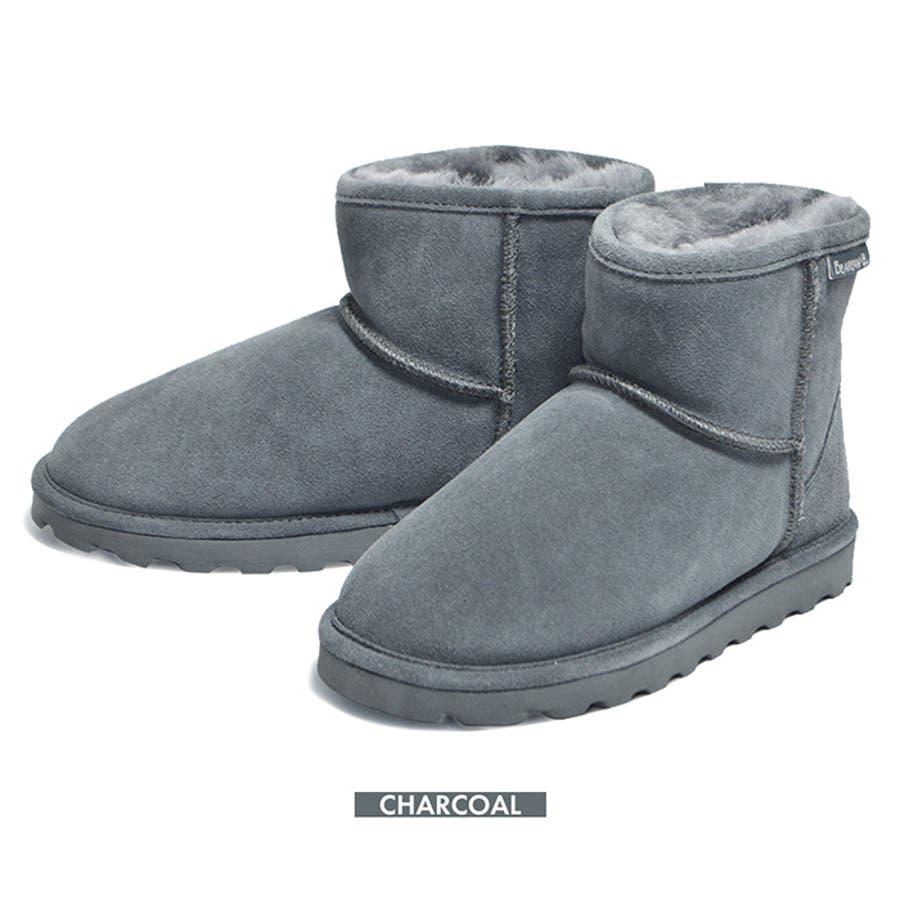BEARPAW ベアパウ DEMI デミ レディース 女性 婦人 ブーツ 靴 防寒 撥水 ムートンブーツ ファーブーツ 619W 23