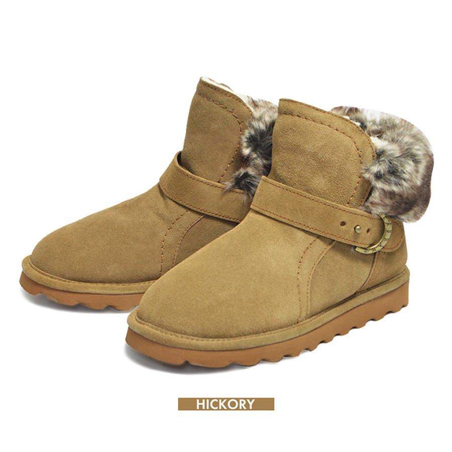BEARPAW ベアパウ KOKO ココ レディース 女性 婦人 ブーツ 靴 防寒 撥水 ムートンブーツ ファーブーツ 2012W 30